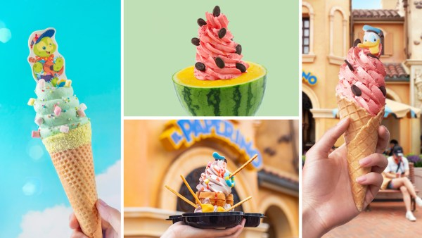 Disney is serving up your favorite Ice Cream Treats for National Ice Cream Day! 7