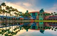 Walt Disney World Swan Resort Welcomes Guests back