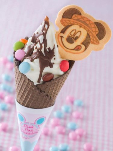 Disney is serving up your favorite Ice Cream Treats for National Ice Cream Day! 5