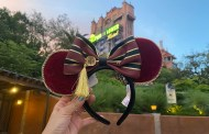 Tower of Terror Minnie Ears Take Style To Another Dimension