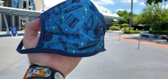Even More Disney Face Masks Arrive At The Disney Parks 5