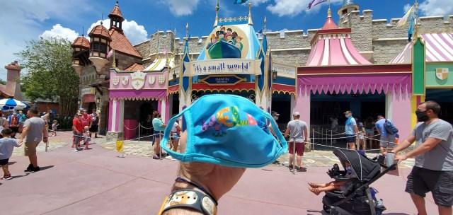 Even More Disney Face Masks Arrive At The Disney Parks 4