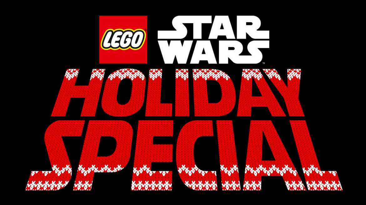 A New 'Star Wars' Holiday Special is Coming to Disney+
