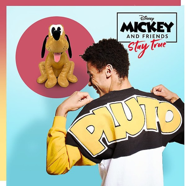 The New Pluto Disney Key Is Dog-Gone Cute And Coming Soon 4