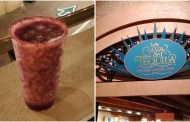 Neil Patrick Harris Inspired Margarita At La Cava Del Tequila In Epcot!