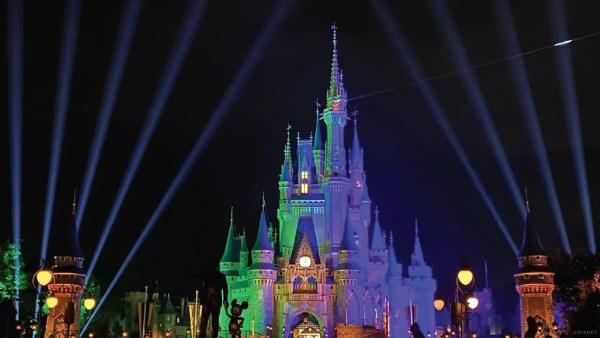 "Disney celebrates ""MLS is Back"" Tournament Final 1"