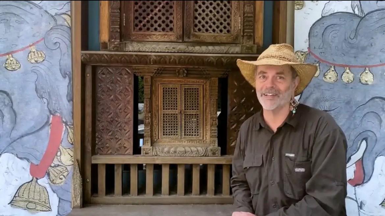 Joe Rhode Inside the Design and Inspiration of Disney's Animal Kingdom Theme Park