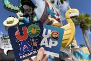 Universal Orlando Passholder Appreciation Days Start This Month