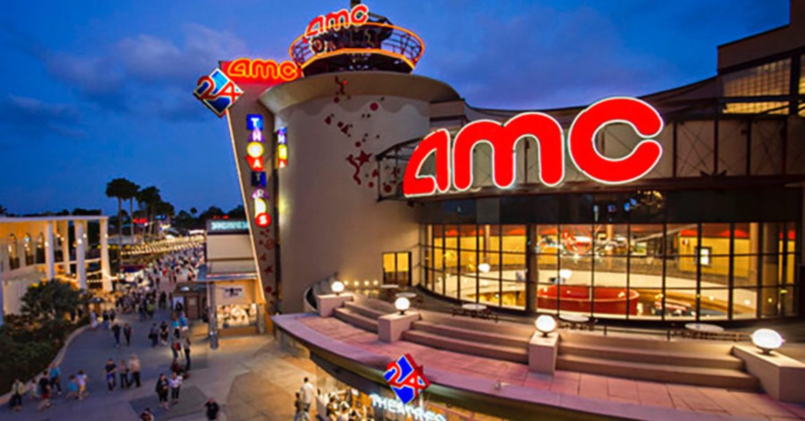 AMC Theatres Announces Re-Opening Plans and Changes Coming to Their Theaters