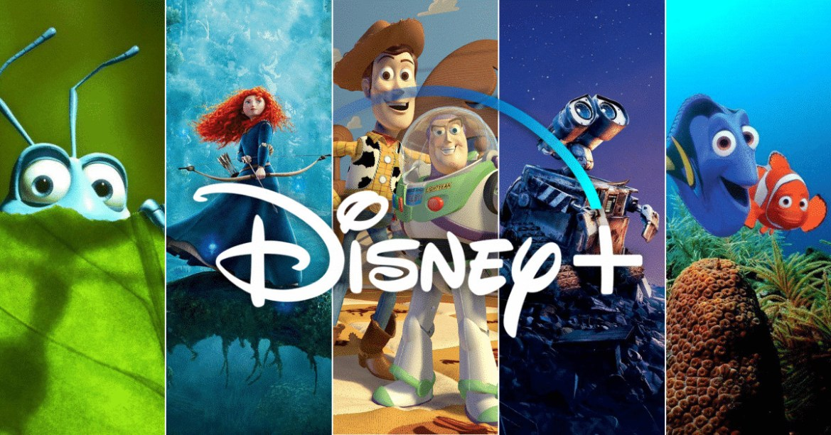 Study shows Disney+ is good for your mental health