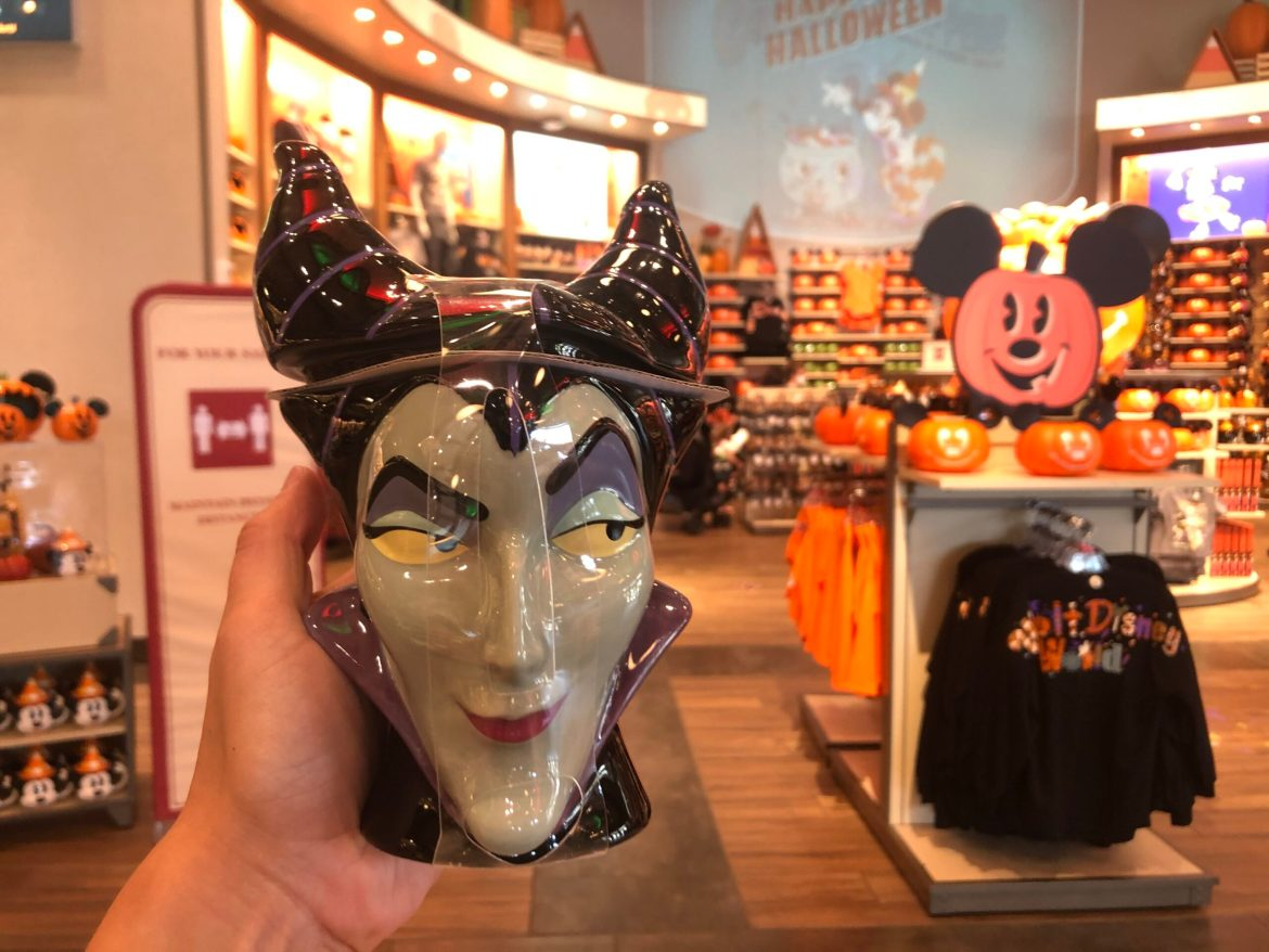 These New Disney Villain Items are Maleficent Fun