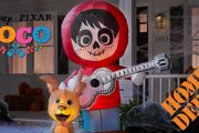'Coco' Themed Inflatable Now Available at The Home Depot in Time for Halloween