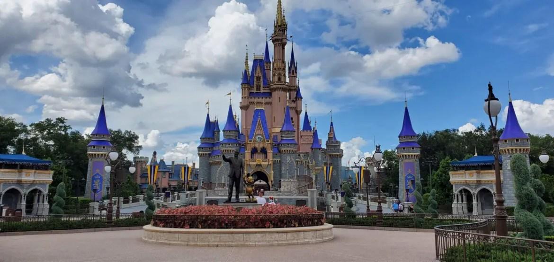 Walt Disney World is changing Disney Park hours in September