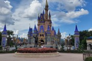 Walt Disney World is changing Disney Park hours in September