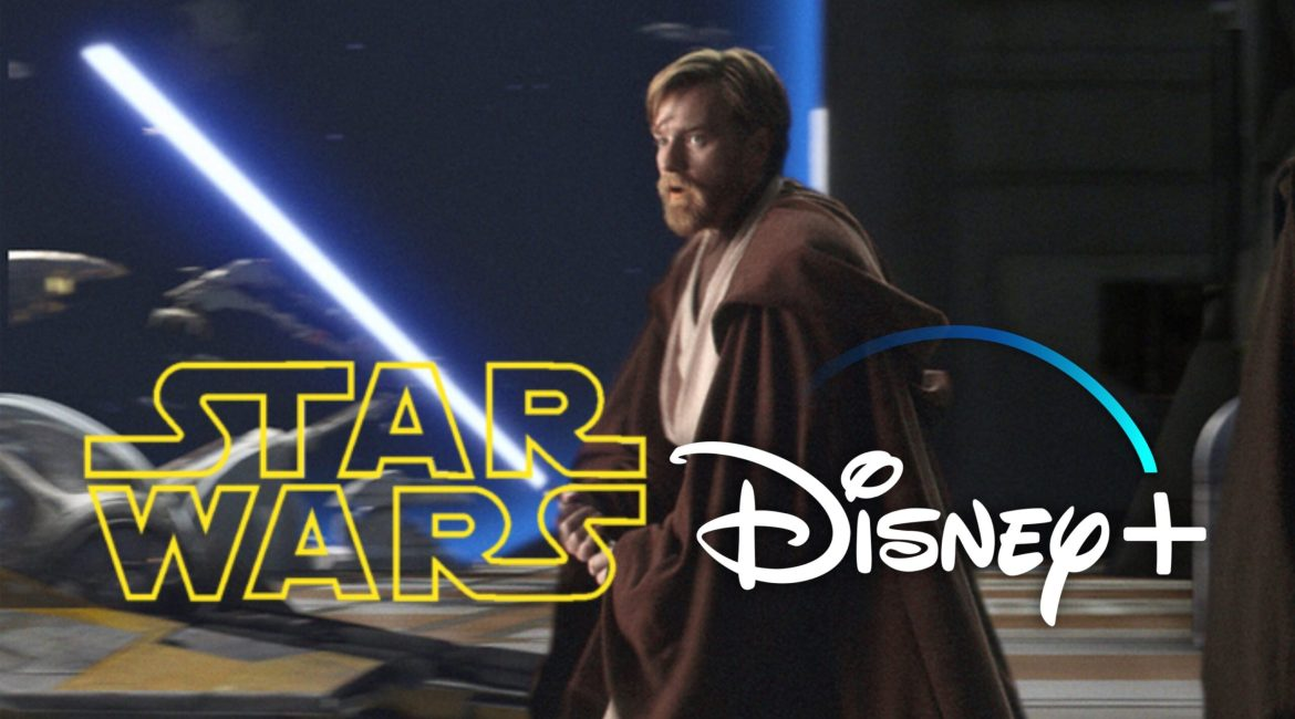 Lucasfilm Confirms Star Wars 'Obi-Wan Kenobi' will be a Limited Series on Disney+