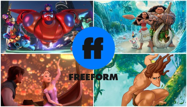 New TV Offerings Coming to Freeform in September 2020 1
