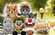 New Jungle Cruise Wishables Floating In For Wishables Wednesday