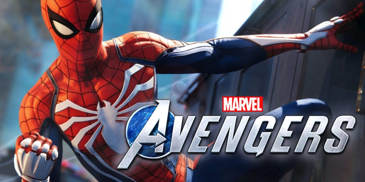 Confirmed: Spider-Man To Appear in 'Marvel's Avengers' Exclusively on PlayStation