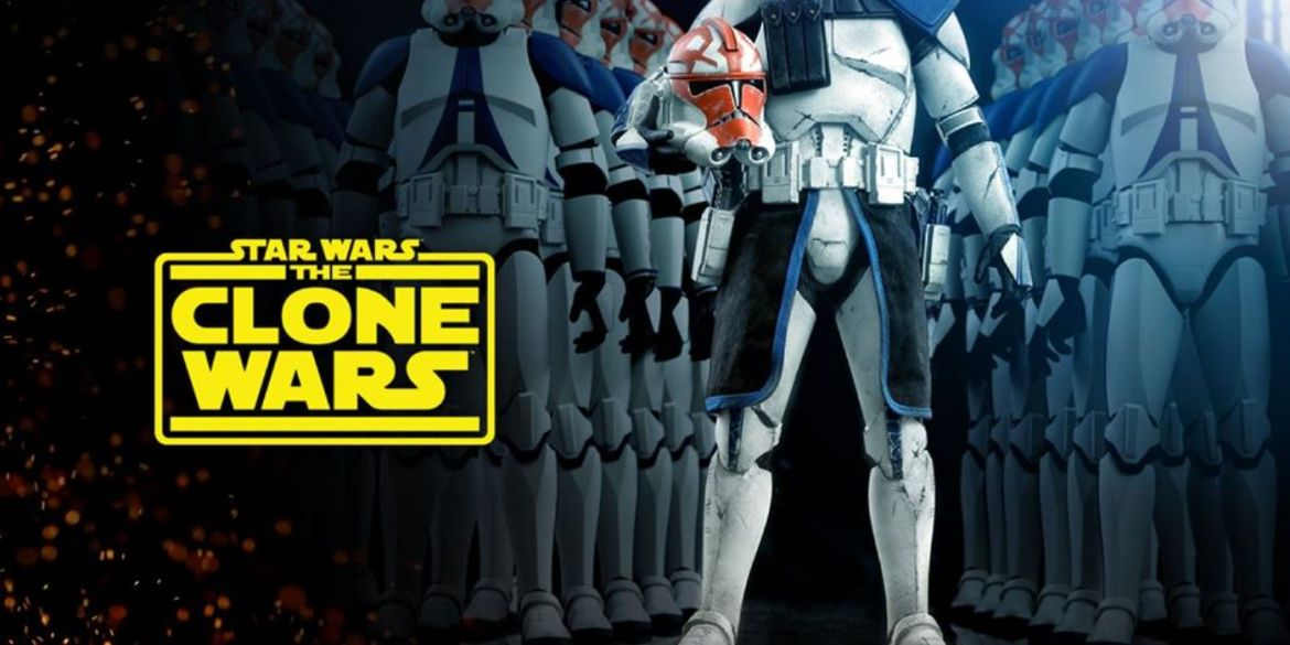 Rumored: Another 'Star Wars: The Clone Wars' Character to Appear in Untitled 'Kenobi' Series on Disney+