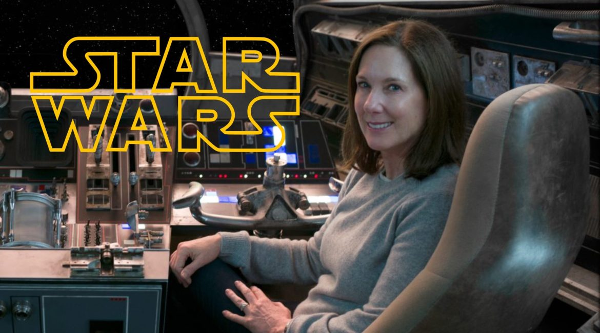 Lucasfilm President Shares Details About the Future of Star Wars and 'The Mandalorian'