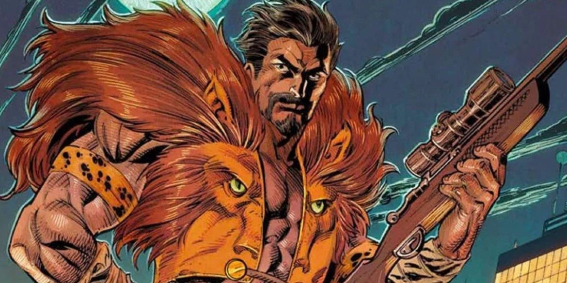 'Kraven The Hunter' Marvel Movie in the Works at Sony Pictures, J.C. Chandor to Direct