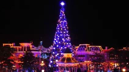 Disney's Enchanted Christmas at Disneyland Paris is back