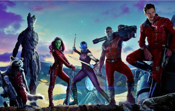 Marvel Studios Shares Updated MCU Phase 4 Release Schedule 17