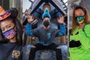 Disney Parks Halloween Merchandise Has Even More Spooky Delights