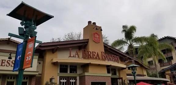 La Brea Bakery reopens at Downtown Disney 1