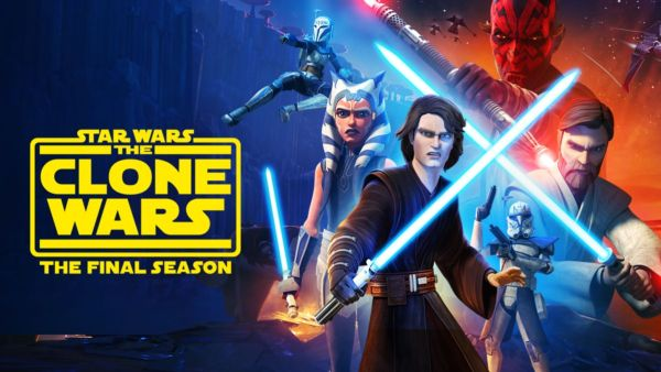 Rumored: Another 'Star Wars: The Clone Wars' Character to Appear in Untitled 'Kenobi' Series on Disney+ 3