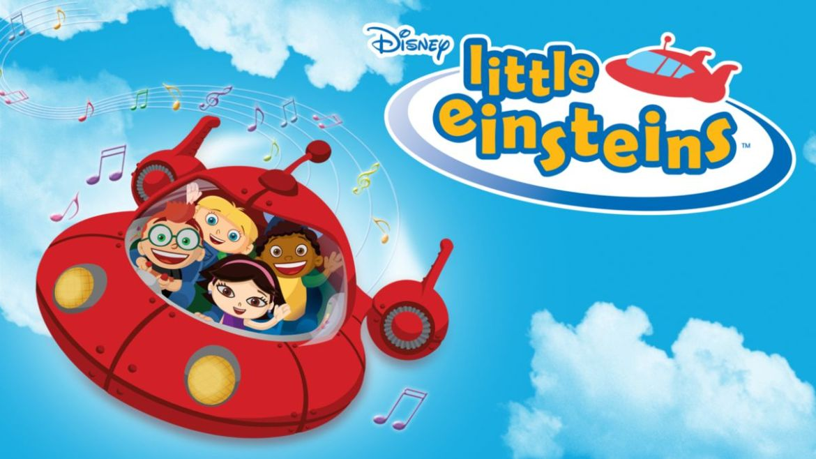 Fan Petitions for Disney's 'Little Einsteins' to Get a Live-Action Movie