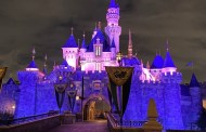 State of California Reviewing How and When to Open Theme Parks