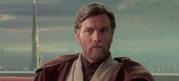 Ewan McGregor Will Spilt Half of All Film and Television Royalties With Ex-Wife, Including Star Wars 1