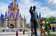 Walt Disney Company Third Quarter Earnings show big losses