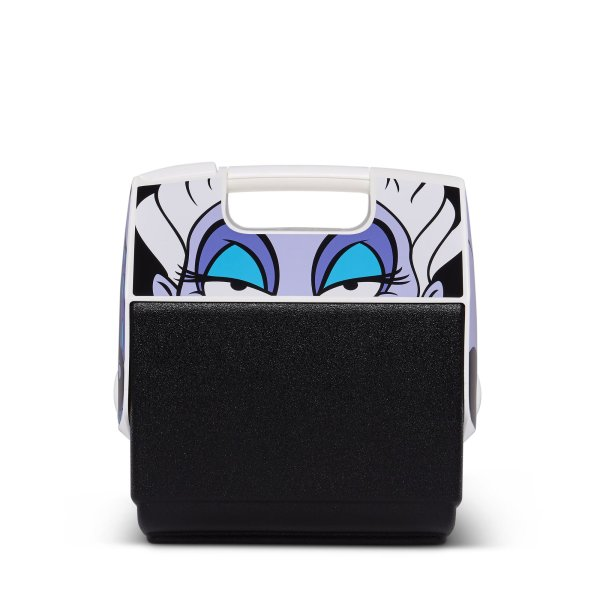 Igloo Unleashes Wickedly Cool Disney Villains Coolers 3