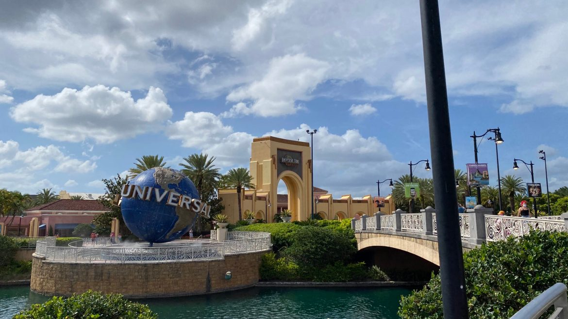 Universal Extends Early Admission To All Three Parks This Weekend