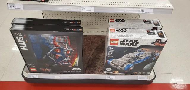 Star Wars Galaxy's Edge Merchandise Lands At Target 4