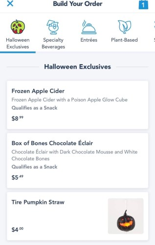 Box of bones eclair is the perfect death by chocolate treat 3
