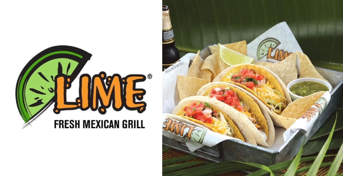 Lime Fresh Mexican Grill eying Disney for new location