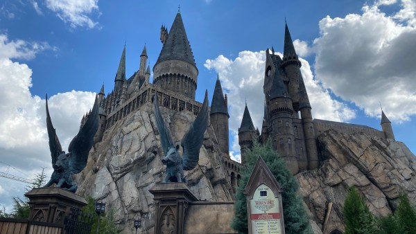 How to see all of The Wizarding World of Harry Potter in 1 day 11
