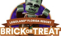 Brick or Treat Brings Family Halloween Fun at LEGOLAND Florida