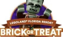 Brick or Treat Brings Family Halloween Fun at LEGOLAND Florida