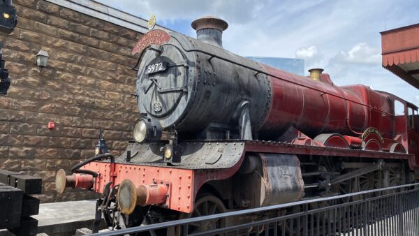 How to see all of The Wizarding World of Harry Potter in 1 day 7