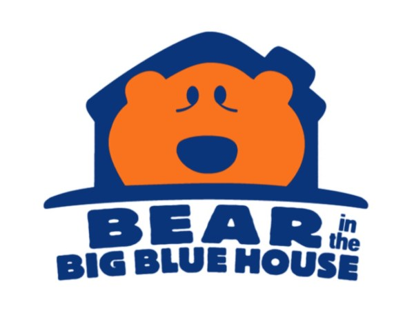 Fans petition Disney to bring Bear in the Big Blue House to Disney+ 1