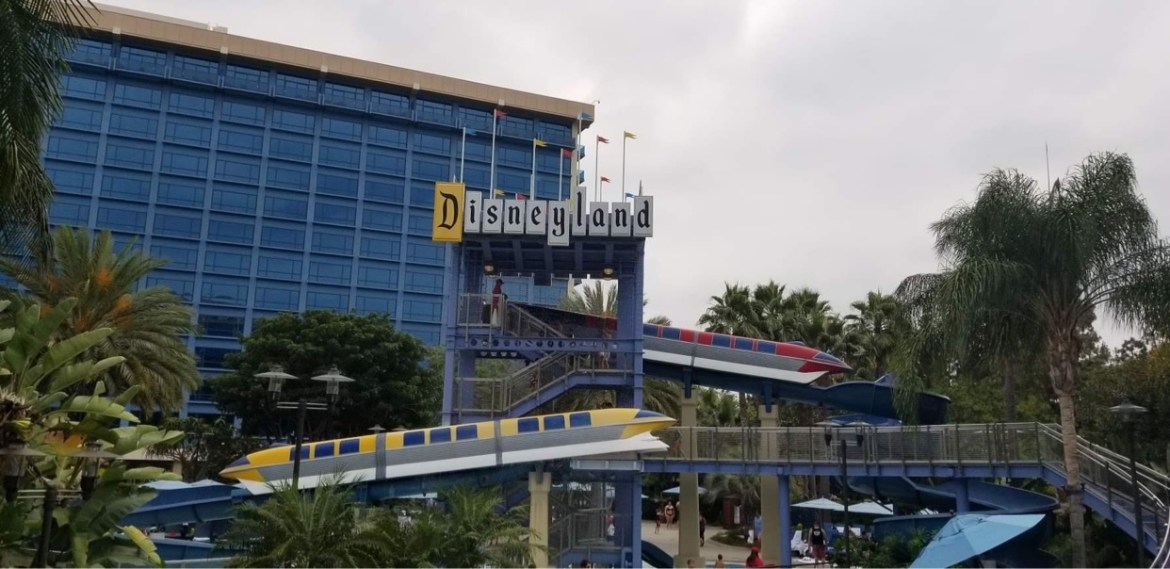 Disneyland layoffs include Imagineers and Restaurant & Hotel Workers