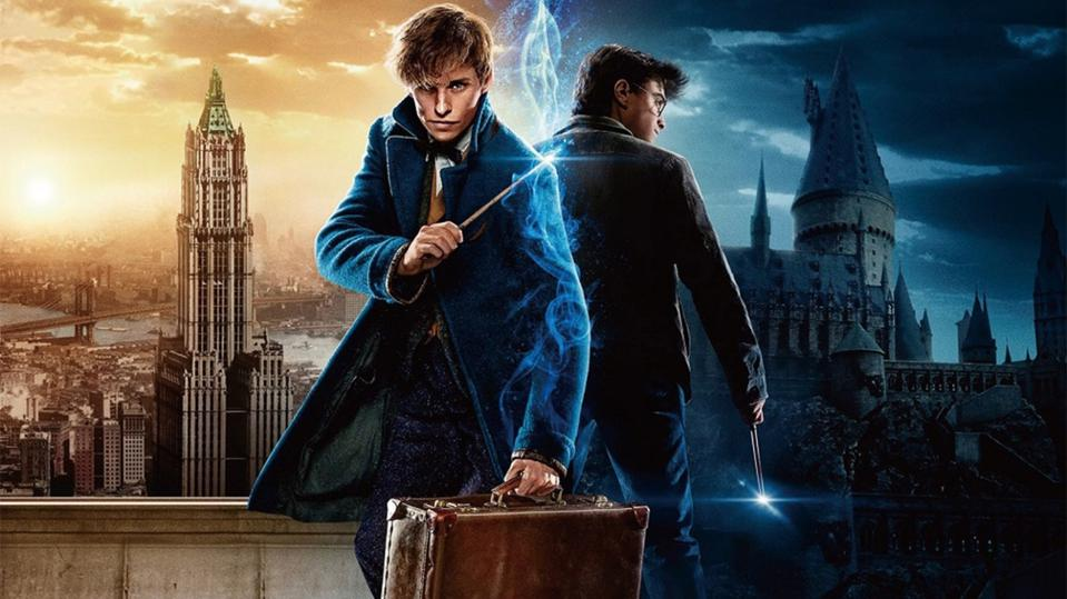 'Fantastic Beasts 3' Rumored to Introduce Other 'Harry Potter' Characters