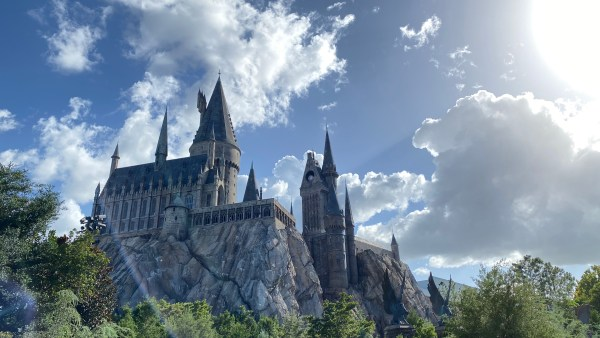 How to see all of The Wizarding World of Harry Potter in 1 day 1
