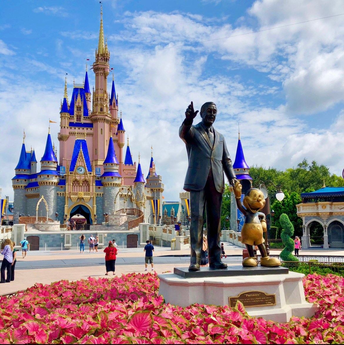 Disney World issues a statement concerning Phase 3 reopenings