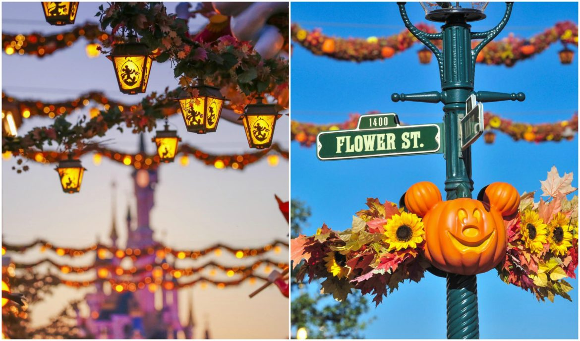 Disney's Halloween Festival is coming to Disneyland Paris