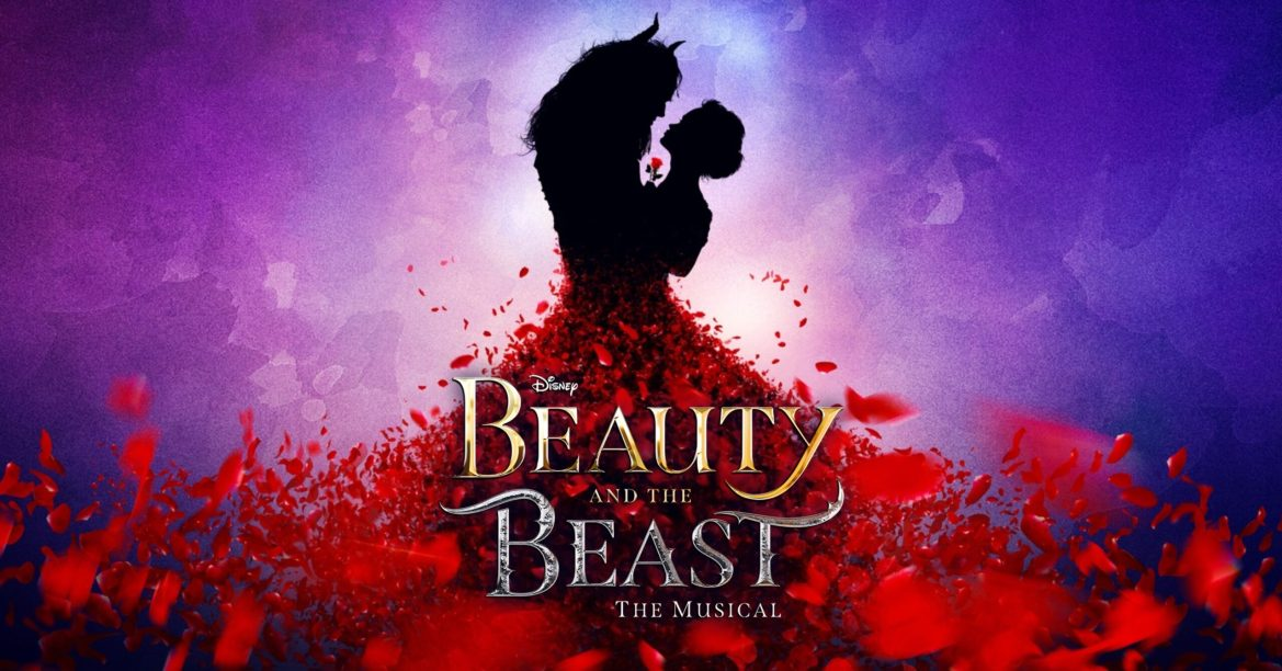 Disney Announces New Stage Production of 'Beauty and the Beast'